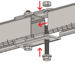Mounting Strip 3 Picture
