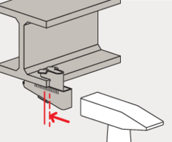 Mounting Strip 1 Picture