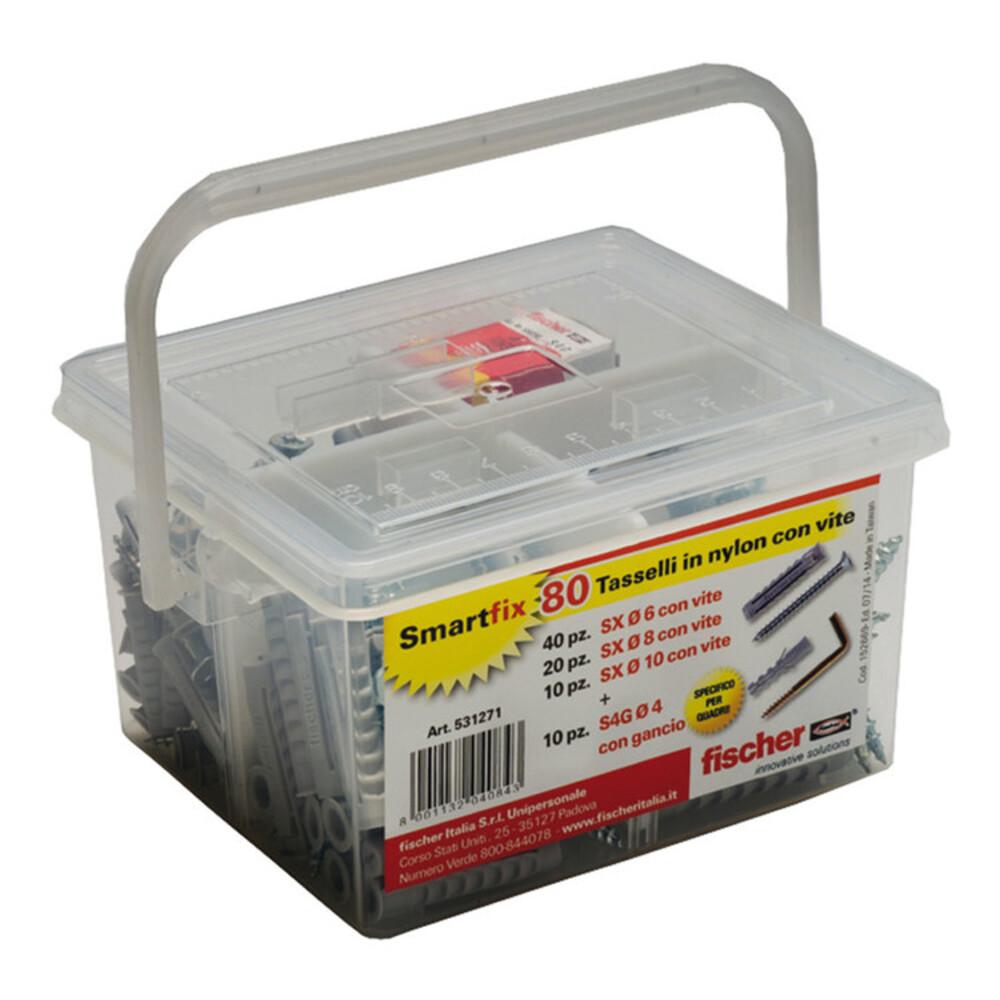 fischer BOX