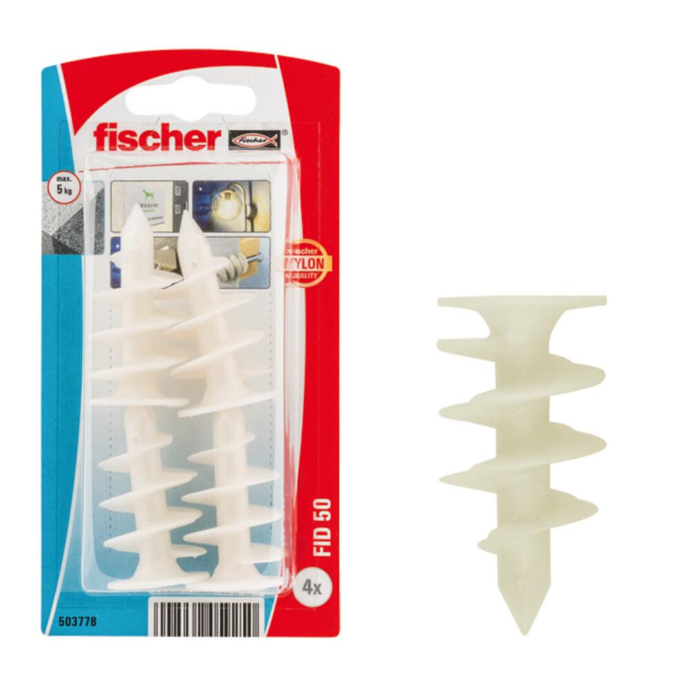 fischer FID K