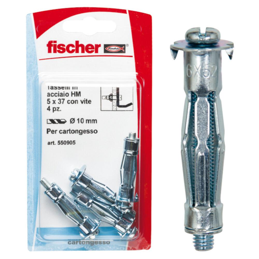 fischer HM S K
