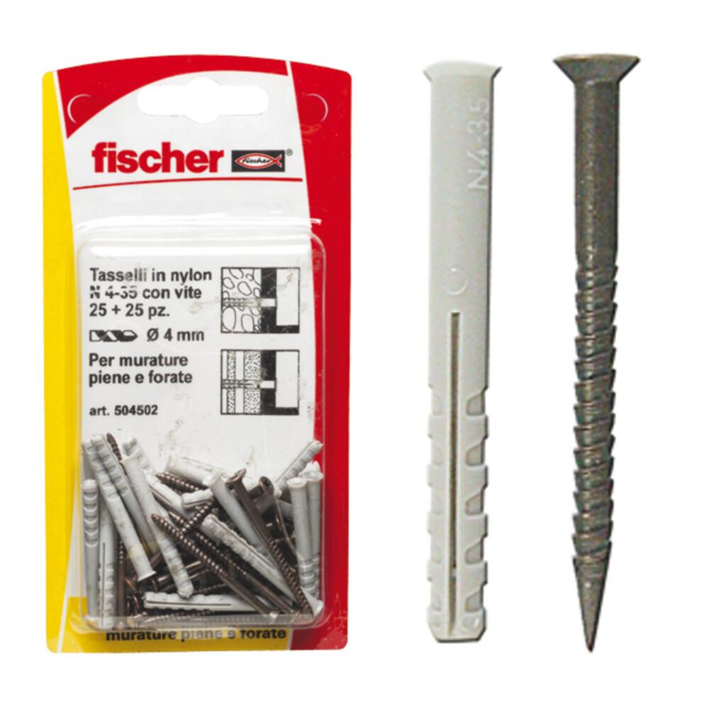 fischer N 4 - 35 K