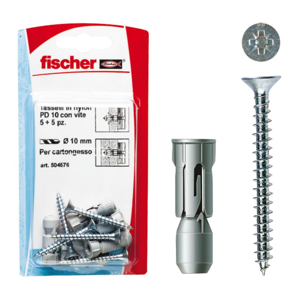 fischer PD S K