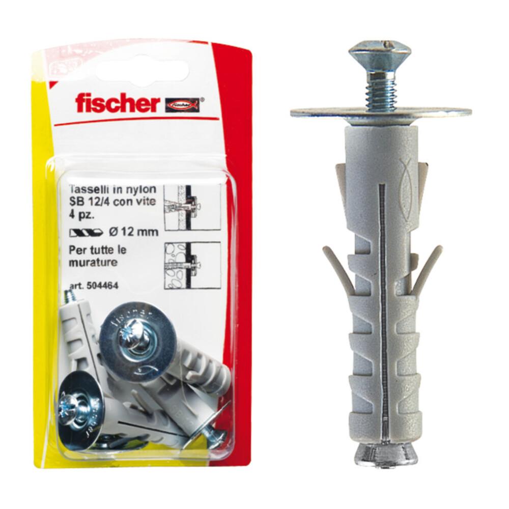 fischer SB 12 K
