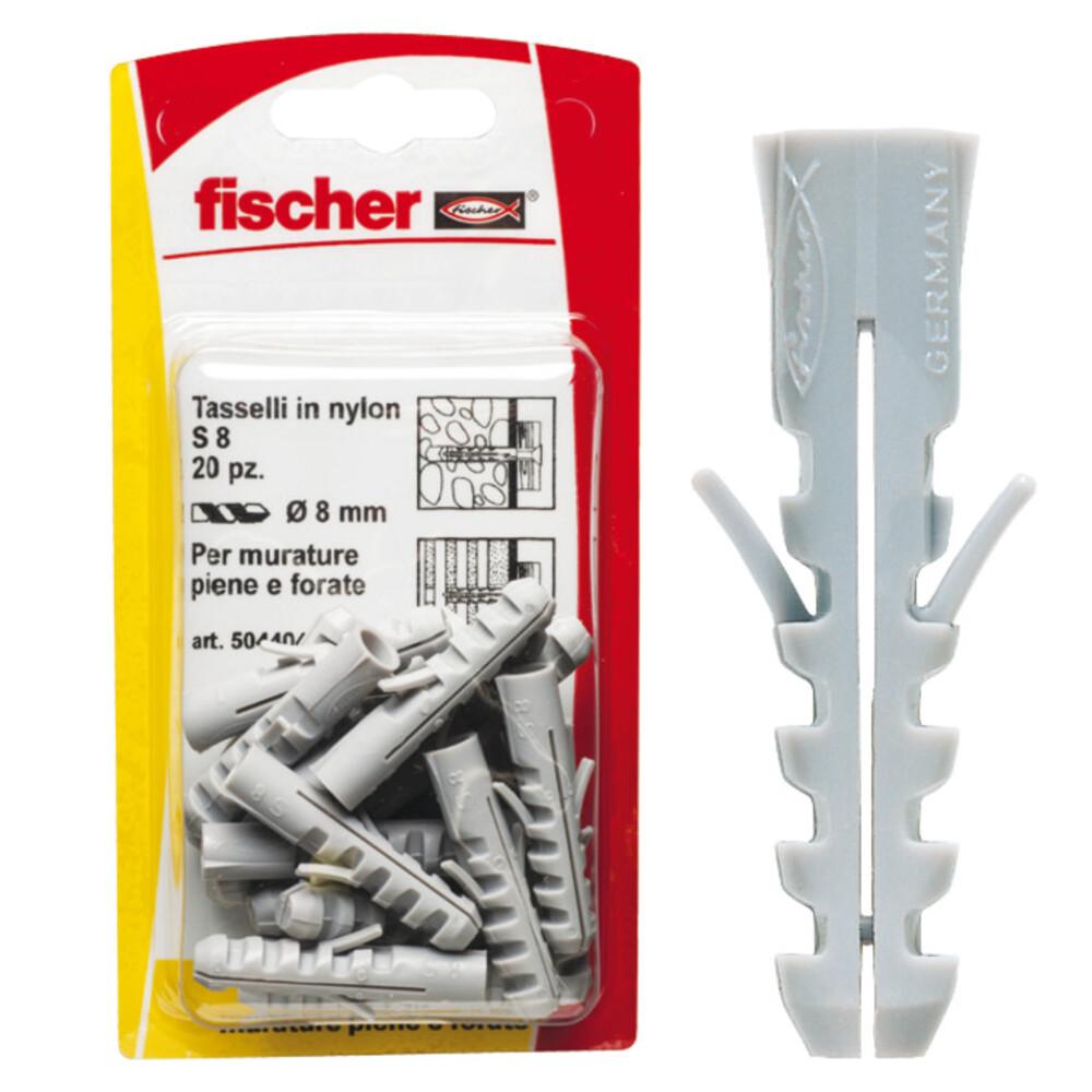 fischer S K