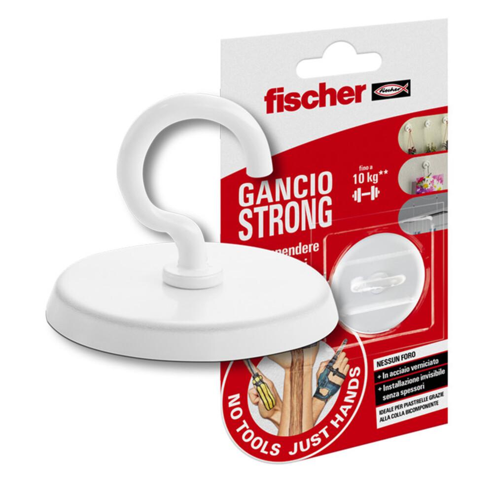Gancio Strong