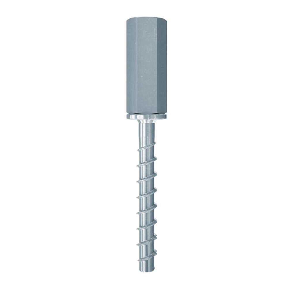 ULTRACUT FBS II 6 M6 I e M8/M10 I viti per calcestruzzo con filettatura interna