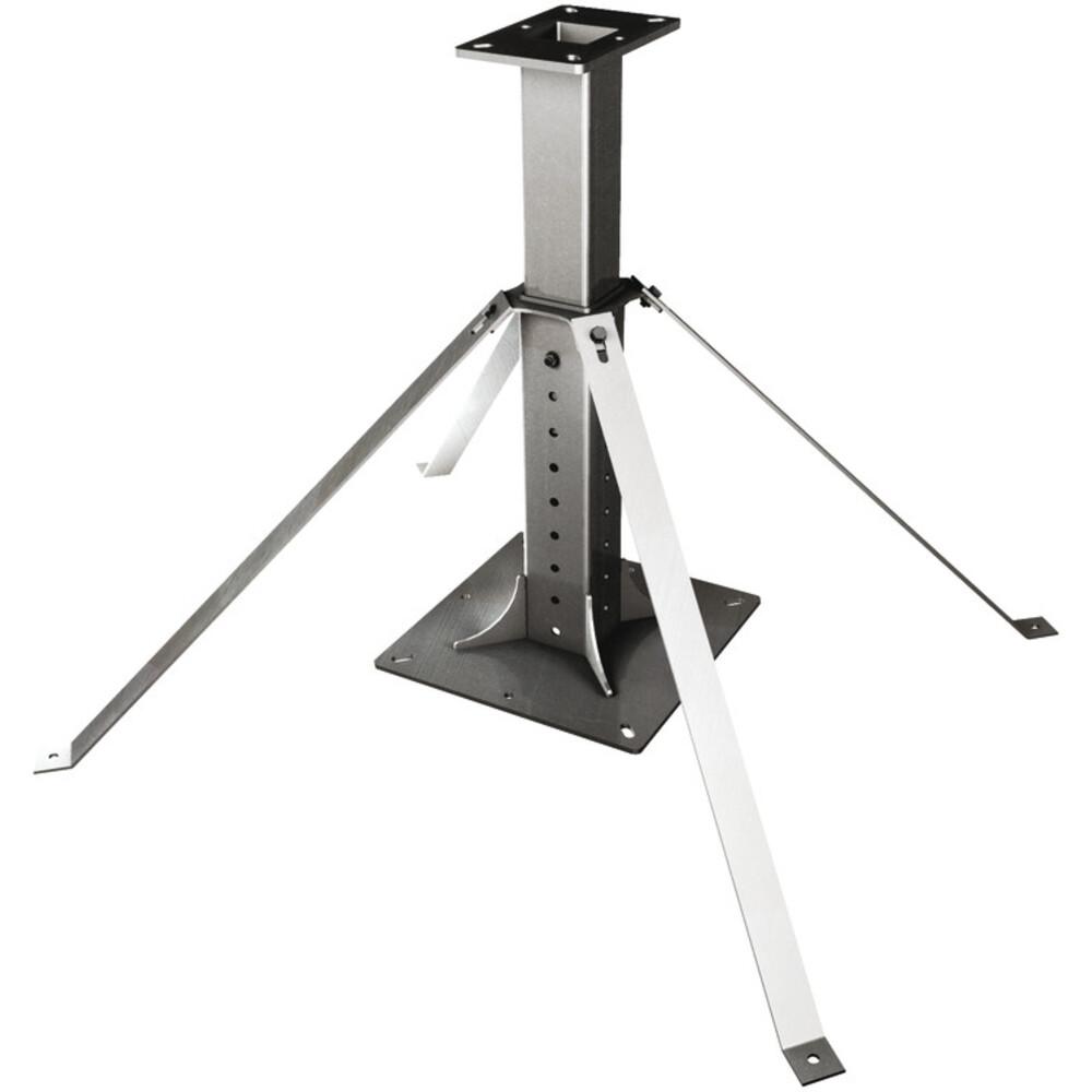 Estensione telescopica per pali