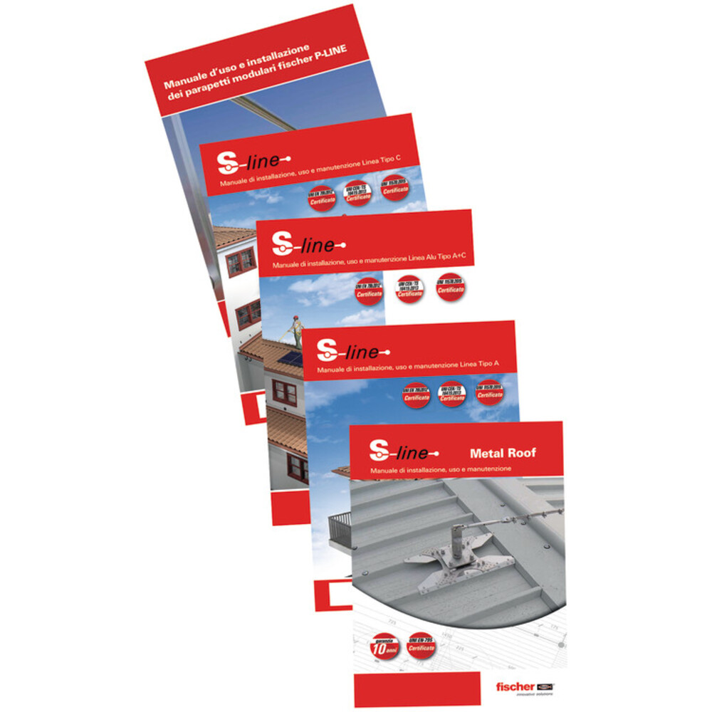 Manuali di installazione