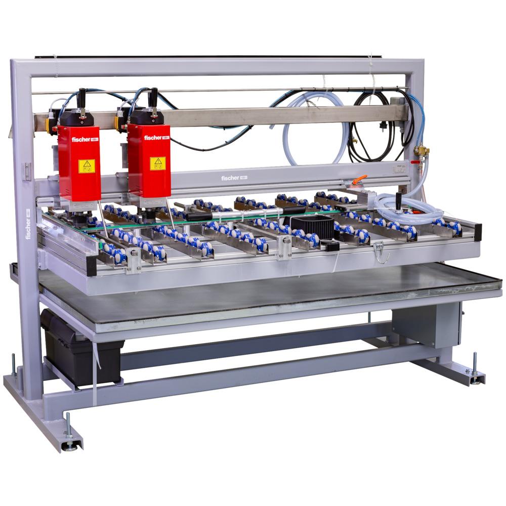 Drill rig SBN 502