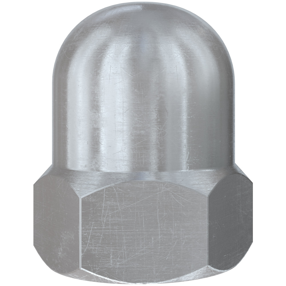 Cap nut for the bolt anchor FAZ II