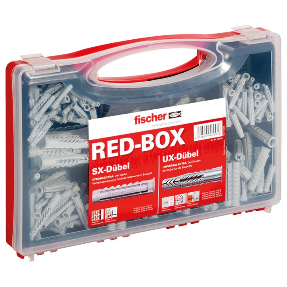 Kırmızı Kutu