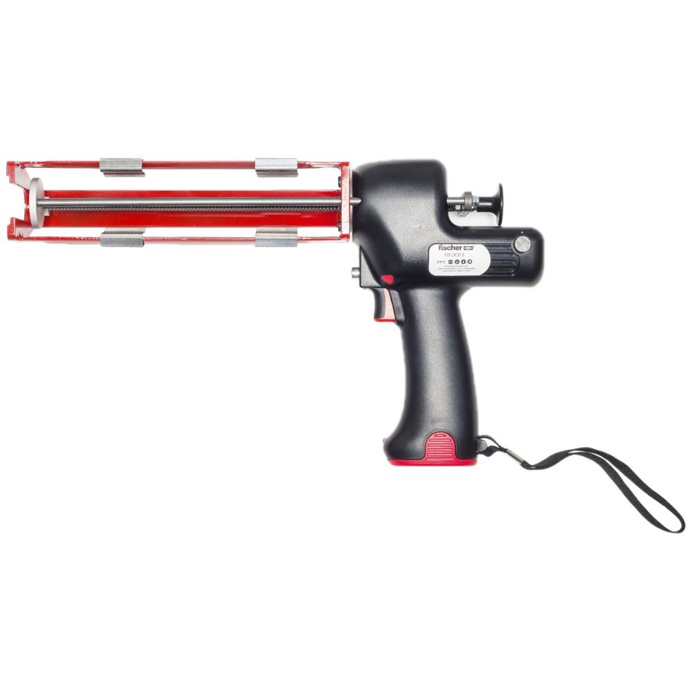Aku vytlačovací pistole