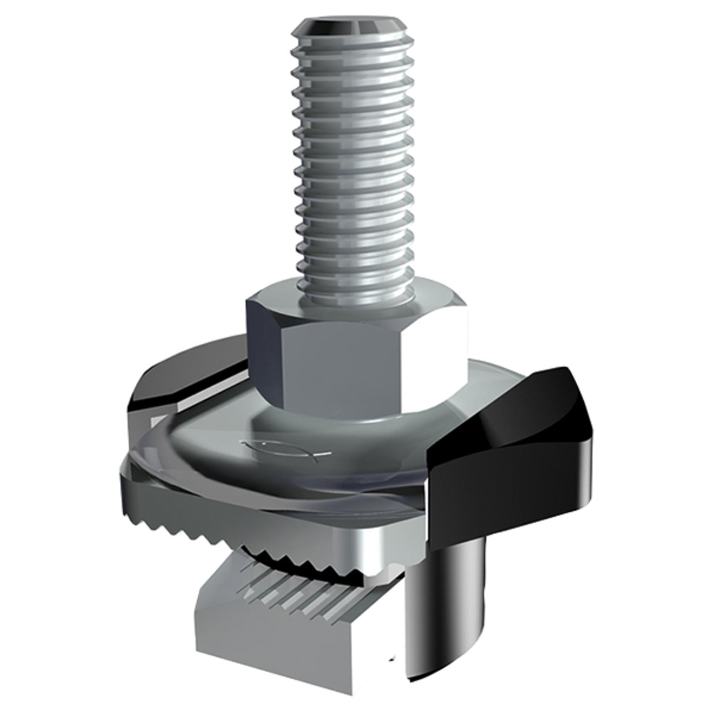 T-head bolt FHS Clix