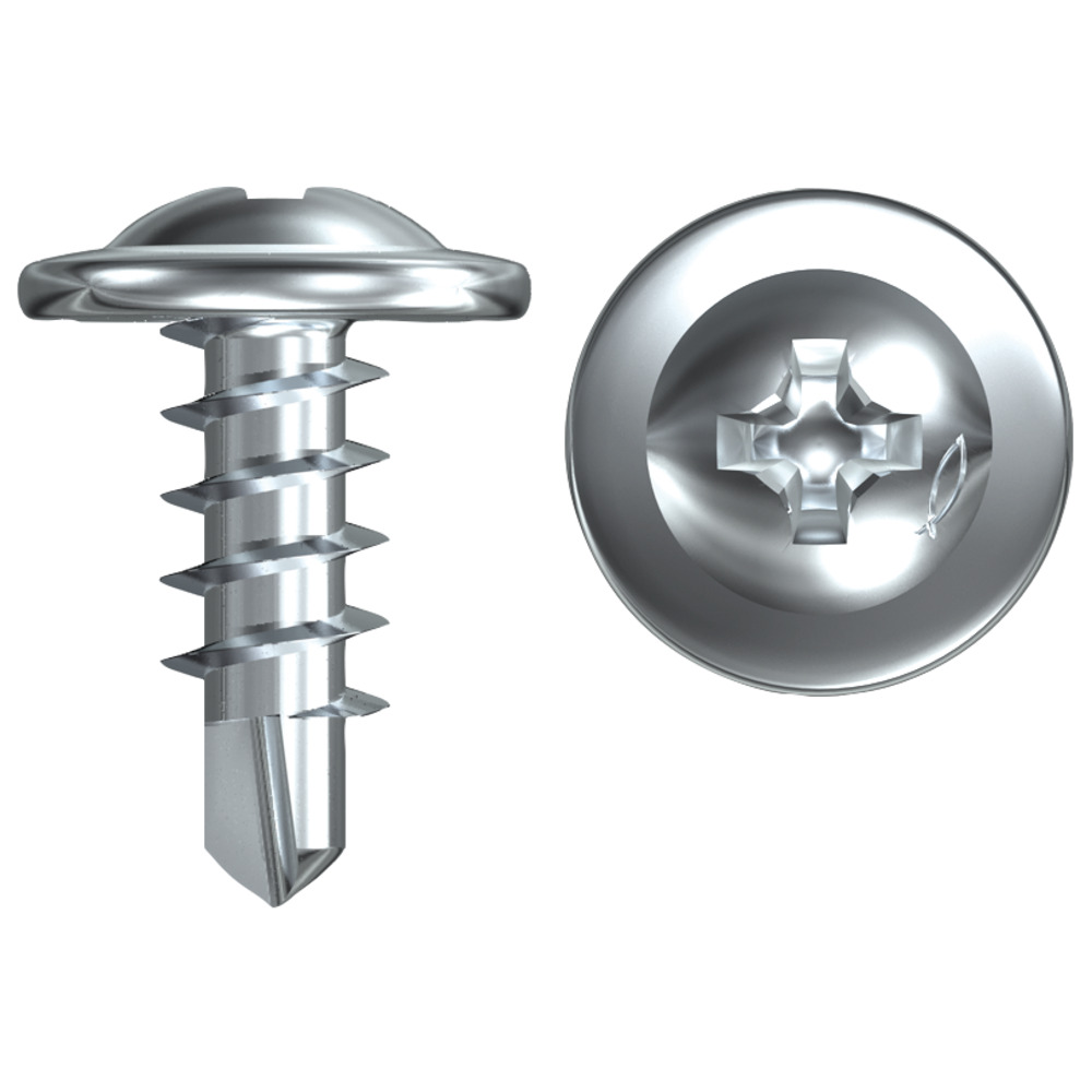 Profile connection screw FSN-FPB