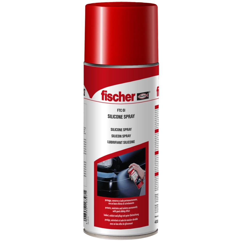 Silicone spray FTC-SI