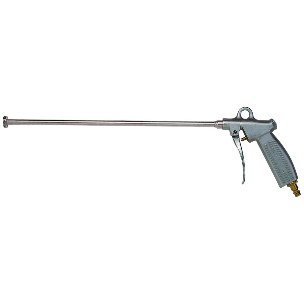 Pistola ad aria compressa per pulizia foro